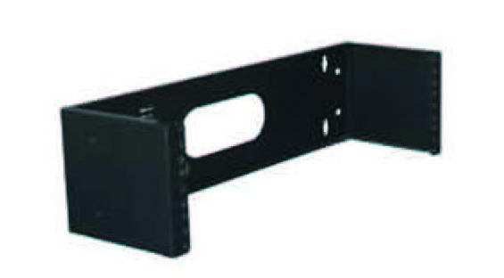 "Wall mounted brackets-19""format Non-Hinged design"