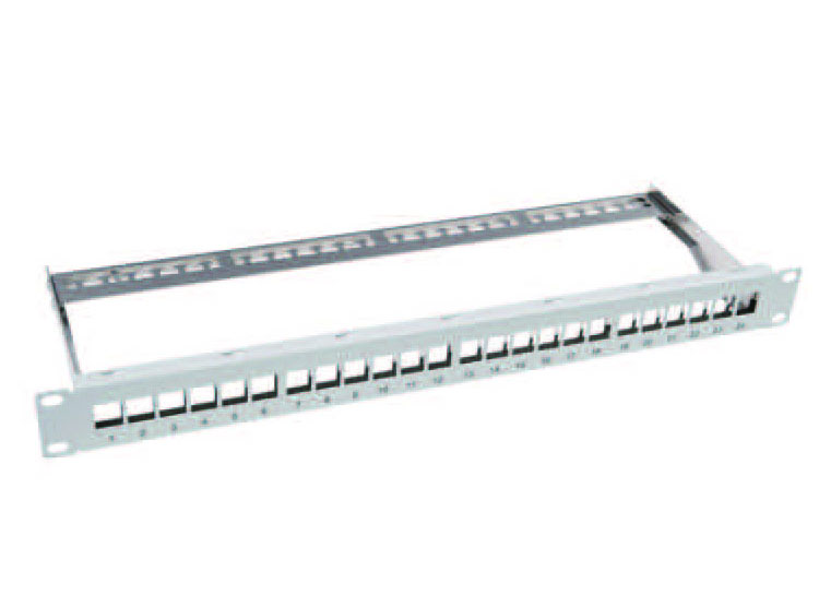 24Port patch panel  FD-PP04