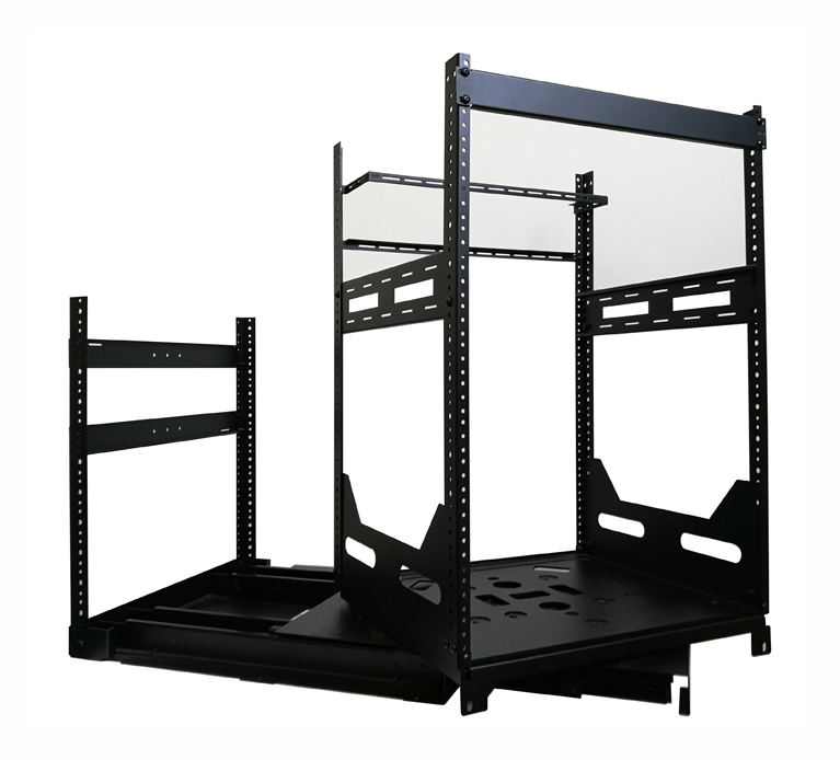 FD-WM-R Series Pull-out and rotating rack