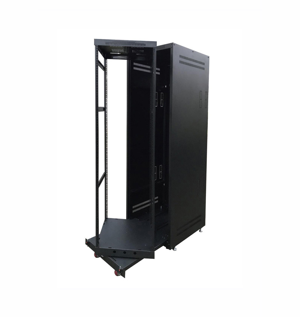 FD-SR-PR Series Pull-out and roating Server Rack