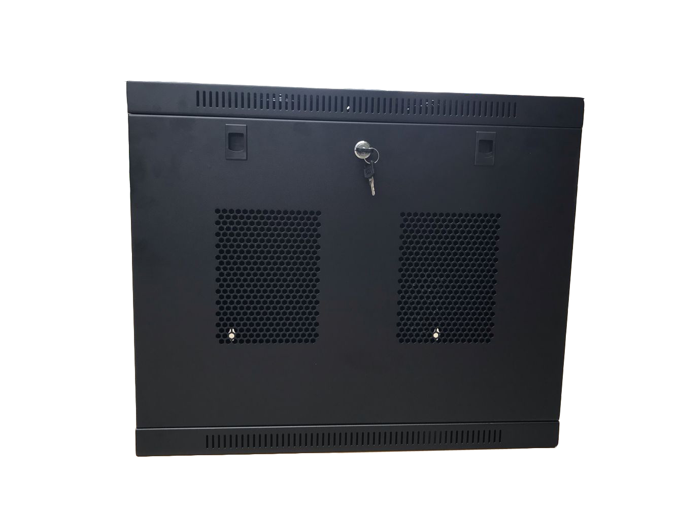 FD-WM-LU SERIES Double Section Update version Slim but Luxary Wall mounted cabinet